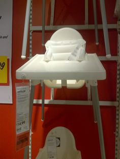1000 images about baby high chairs on pinterest high for High baby chair ikea
