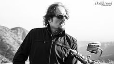 'Sons of Anarchy's' Kim Coates