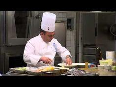 Le Cordon Bleu Paris - Culinary Arts and Hospitality School in France Le Cordon Bleu, Cordon Bleu Recipe, Culinary Arts Schools, Presentation Video, I School, Hospitality, Chocolates, English, France