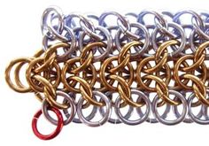 Learn a Weave - Graduated Elf Weave Cuff - Beadsisters