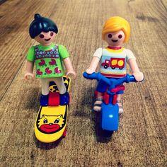 #playmobil #figure