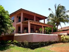 Enjoy this home in Playa Negra, Costa Rica: http://www.forrentcostarica.com/rentvacation/casa-fuego