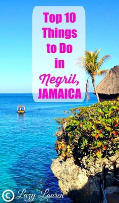 10 tolle Dinge, die man in Negril, Jamaika, unternehmen Awesome things to do in Negril Jamaica Jamaika Jamaica Excursions, Jamaica Vacation, Jamaica Travel, Jamaica Jamaica, Jamaica Trips, Visit Jamaica, Cruise Vacation, Beach Travel, Vacations