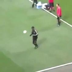 Control de Balón Nivel: #Ronaldinho