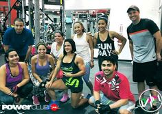 #Repost @palm_fitness Training done en Synergy360 @powerclubpanama #PalmFitness #FitFam #Fitness  #funtionaltraining #circuittraining #Panama #YoEntrenoEnPowerClub Y Tu ? Cuantas Calorias Quemaste Hoy ?