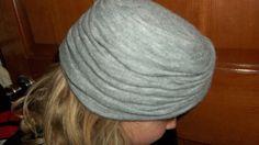 Vintage Trebor Original 1960's Turban Style Hat in by jillm121, $28.00