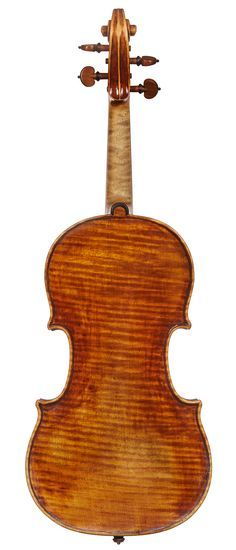 The 'Récamier' Stradivari violin of 1727, Property - Tarisio