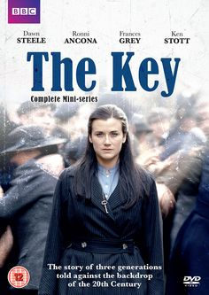 """BBC"" The Key (DVD) at BBC Shop"