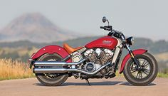 2015 Indian Scout: Ridden & Rated - http://www.motorcycle2013.com/motorcycle-news/2015-indian-scout-ridden-rated.html
