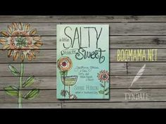 """A Little Salty to Cut the Sweet"" by Sophie Hudson ""BooMama"" - coming June 4, 2013!"