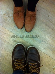 BEIJO DE ESQUIMÓ Boat Shoes, Fashion, Moda, Fashion Styles, Moccasins, Fashion Illustrations, Boat Shoe, Loafers