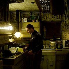 Ennis House. Frank Lloyd Wright. 1924. Los Angeles, California. Casa de Harrison Ford en Blade Runner.