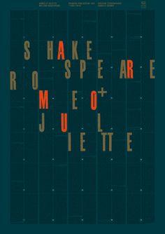 Bookster | Roméo et Juliette | Shakespeare
