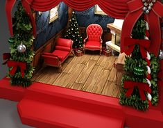 """Check out new work on my @Behance portfolio: """"Outdoor Xmas Tree House (KOPYA)"""" http://be.net/gallery/60714431/Outdoor-Xmas-Tree-House-(KOPYA)"""