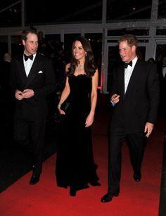 Kate Middleton: One-Year Style Retrospective : Lucky Magazine