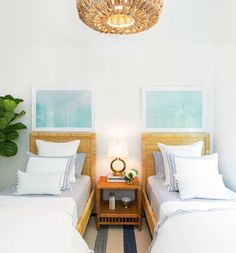 Win your own interior design makeover with $1,000 to spend on artwork from Gray Malin and $1,000 to spend on furniture and decor from Serena & Lily!