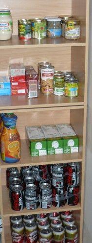 Compra y conservación de alimentos: trucos y consejos - http://www.conmuchagula.com/compra-conservacion-alimentos/?utm_source=PN&utm_medium=Pinterest+CMG&utm_campaign=SNAP%2Bfrom%2BCon+Mucha+Gula