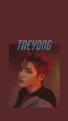 (NCT) Taeyong wallpaper/lockscreen shared by Stephanie Nct 127, Nct Taeyong, Jaehyun, Nct Taeil, Entertainment, Lock Screen Wallpaper, Wallpaper Lockscreen, Kpop Aesthetic, Winwin