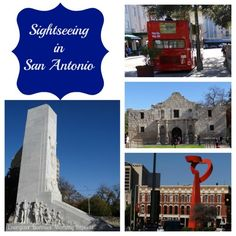 Sightseeing in San Antonio- #Travel with Energizer Bunnies' Mommy Reports- #Texas, #SanAntonio