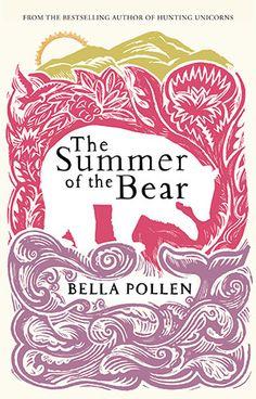 Summer of the Bear. Katie Tooke Design