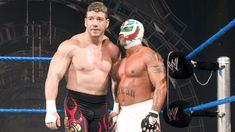 WWE News: Rey Mysterio Visits Eddie Guerrero's Grave For The First Time Ever, And The Pic Is Heartbreaking. It's already been 13 years, but this one is still very hard to take. Eddie Guerrero, Wrestling News, Wwe News, The One, First Time, Warriors