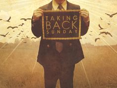 I need an instrumental version of this. Taking Back Sunday - New American Classic (with lyrics) - HD Music Like, Music Tv, Kinds Of Music, Music Bands, Music Is Life, New Music, Taking Back Sunday, Sounds Good To Me, Music Wallpaper