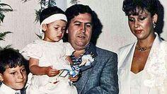 13 Fotografías que Nunca Has Visto de Pablo Escobar.