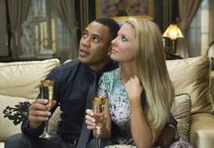 New Empire: Kaitlin is a series regular on the mega successful Fox series and portrays Rhonda Lyon, the supportive spouse of Andre, the eldest son of Lucious and Cookie Lyon, and CFO of Empire Entertainment Serie Empire, Empire Cast, Empire Fox, Kaitlin Doubleday, Devil Quotes, Empire Season, Lee Daniels, Jussie Smollett, Music