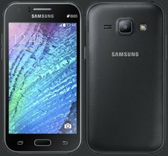 Samsung Galaxy J1 With Dual Core SoC , Android Kitkat launched at Rs. 7190– Shopinpedia.com