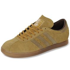 Adidas Tobacco x Mita