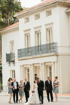 Wedding Mansions