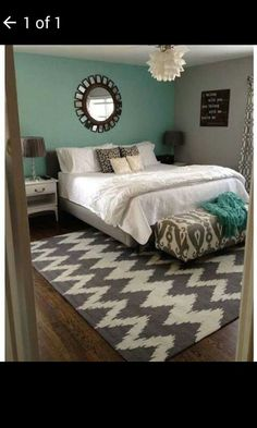 I want my bed to be like this