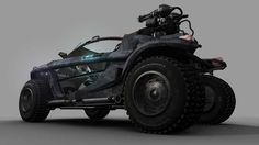 Futuristic Military Vehicles | Futuristic Military Vehicles Concept Art Military vehicle by