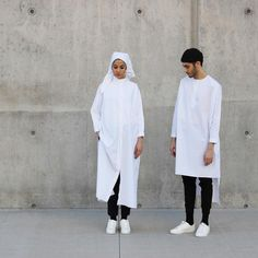 12 Muslim Fashion Designers Who Prove That Modesty Is Stylish Too Islamic Fashion, Muslim Fashion, Modest Fashion, Mens Fashion, Fashion Outfits, Fashion Guide, Arab American, Mens Style Guide, Casual Summer Outfits