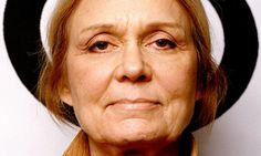 "Gloria Steinem, feminist writer ""Self-esteem isn't everything; it's just that there's nothing without it."""