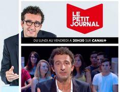 La curée... Pauvre Petit journal... #Canal+ DE CHOSES ET D'AUTRES : Le cas Petit Journal