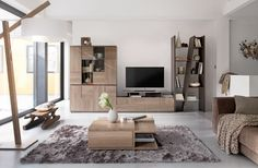 GAUTIER Brem Living Room Collection Made in France www.gautier.fr
