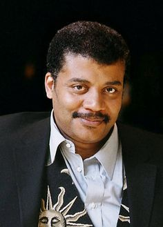 Neil deGrasse Tyson -- because smart is sexy.  And he's both.