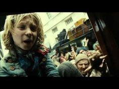 Look Down (Beggars) Les Miserables FULL SCENE - YouTube