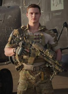 Army Sgt. Tanner S. Higgins, 23, of Yantis, Texas. Died April 14, 2012, Serving During Operation Enduring Freedom. Assigned to 1st Battalion, 75th Ranger Regiment, Hunter Army Airfield, Ga.; died in Logar Province, Afghanistan, of wounds caused by enemy small-arms fire.