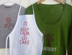 Plaid Simply Screen Christmas Shirts   I Heart Nap Time - How to Crafts, Tutorials, DIY, Homemaker
