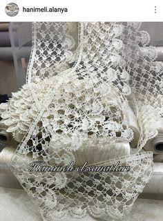 Miniature crochet round doily cm by MiniGio Crochet Motifs, Crochet Quilt, Crochet Borders, Crochet Doilies, Crochet Lace, Crochet Stitches, Beau Crochet, Cotton Crochet, Irish Crochet