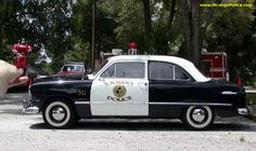Car 54, Where are you? http://www.strangevehicles.com/images/content/112951.jpg