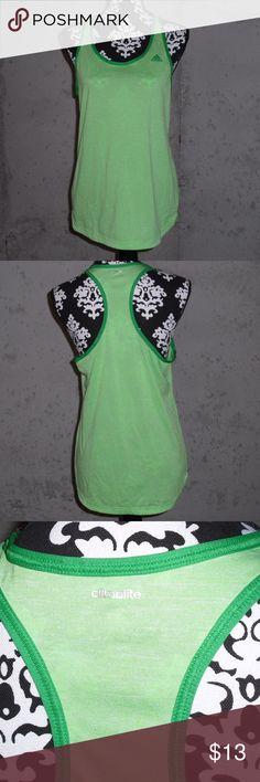 Adidas Medium Climalite Shirt Adidas Shirt. This is a loose fit no liner shirt Adidas Tops Tank Tops