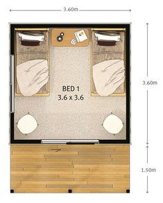 Sleepout | Versatile Sleepout | Tiny Home | Holiday Home | Inspiration | Home Design | Floor Plan Game Room, Inspiration, Design, Biblical Inspiration, Living Room Playroom, Design Comics, Arcade Room, Game Rooms