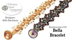 Bella Bracelet (DIY Tutorial)