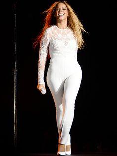 Les meilleures tenues de designer de Beyonce sur le «On The Run Tour» : ELIE SAAB