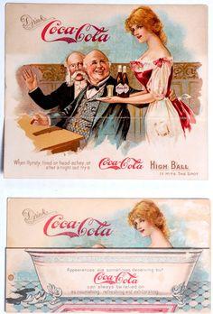 coca cola trade show