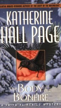 katherine hall page mysteries - Google Search