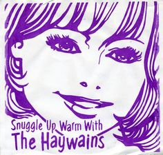The Haywains - Snuggle Up Warm With The Haywains (Vinyl) at Discogs